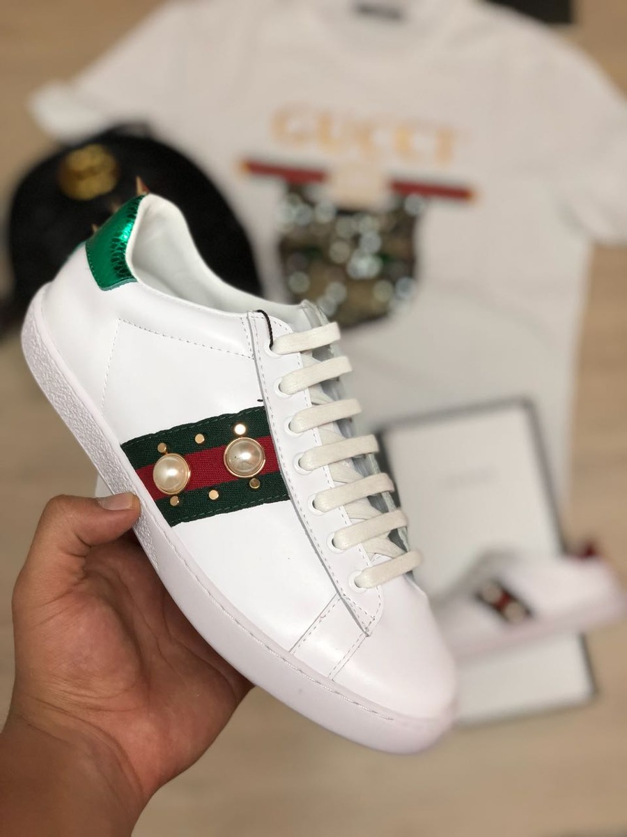 6307ec5a2e Gucci Última Colección Dama - $ 399.000 en Mercado Libre