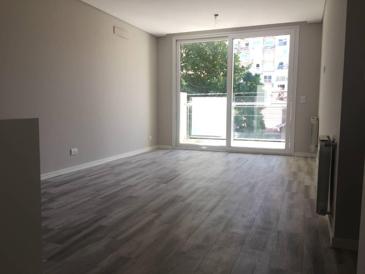 guemes semi piso 2 ambientes a estrenar // n° ficha 21196