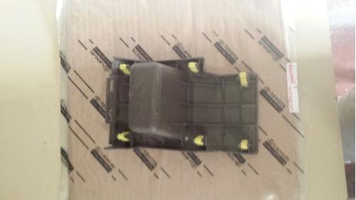 guentera de tablero de toyota machito 2012