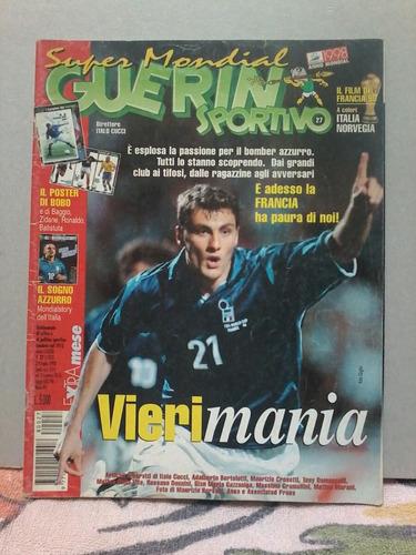 guerin sportivo mundial francia 98