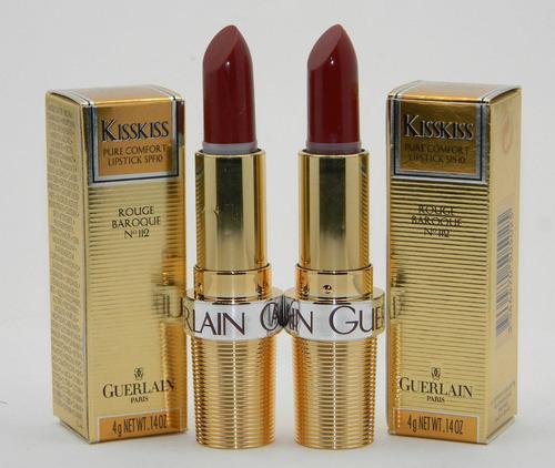 guerlain labial rouge baroque nª 112 11-b