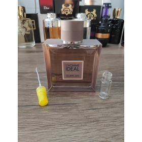 Guerlain L'homme Ideal Edp - Decant / Amostra 5ml