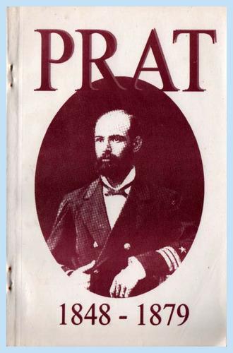 guerra del pacífico - arturo prat 1848 - 1879.
