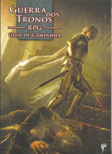 guerra dos tronos rpg guia de campanha - bonellihq cx300 e18