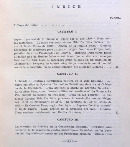 guerra pacifico etc el presidente daza bolivia chile peru