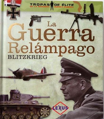 guerra relámpago segunda guerra mundial tanque barco avión