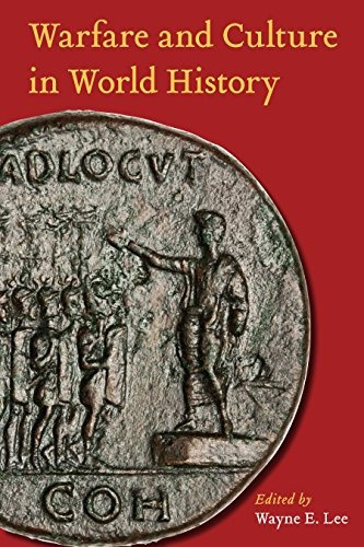 guerra y cultura en la historia mundial