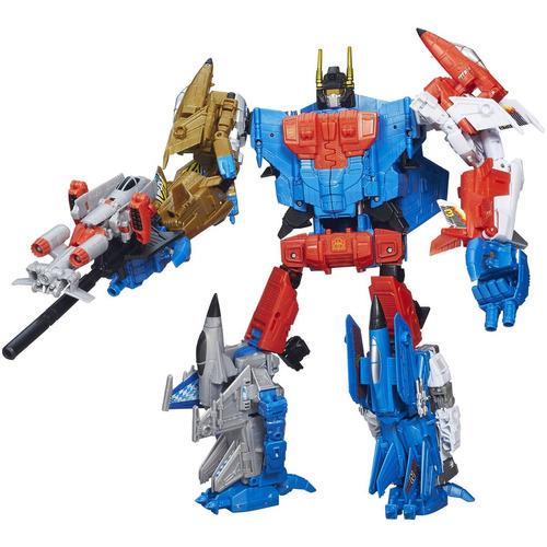 guerras de combinador de generaciones de transformers