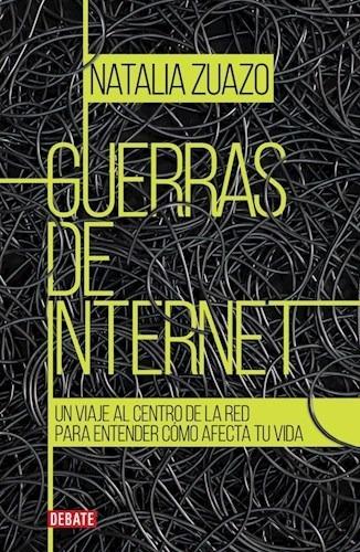 guerras de internet de natalia zuazo