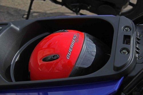 guerrero 150 scooter