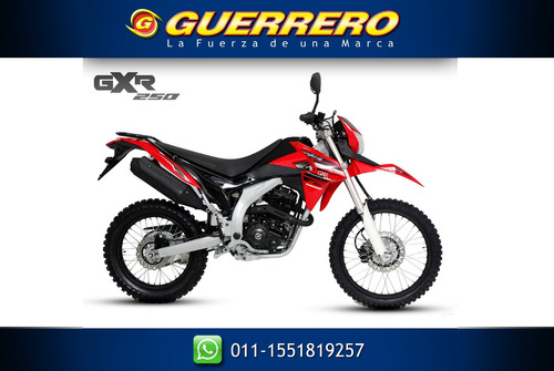 guerrero 250