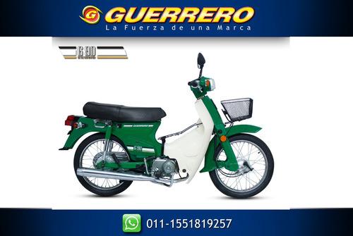guerrero  90
