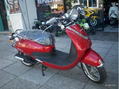 guerrero andiamo 150 motos