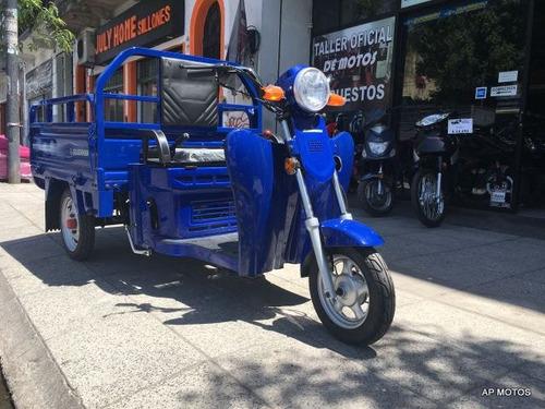guerrero argencargo 110 0km motomel ap motos