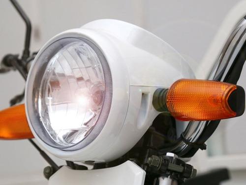 guerrero argencargo 110 en stock storero motos