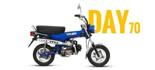 guerrero day 70 - okm - bonetto motos