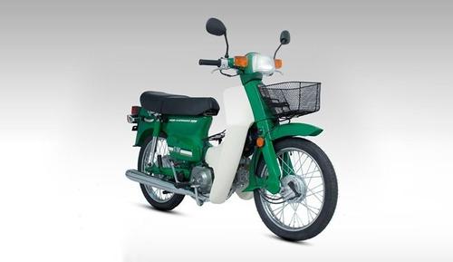 guerrero econo g90 2018 0km autoport motos