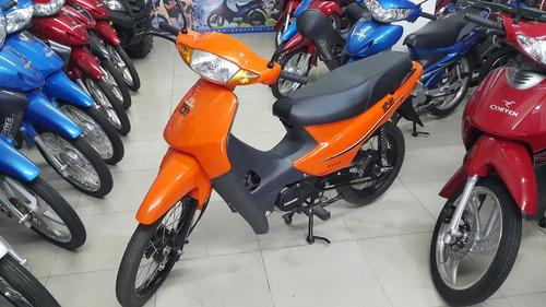 guerrero g110 trip automatica 110 cc