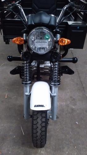 guerrero g3r motocarga 200
