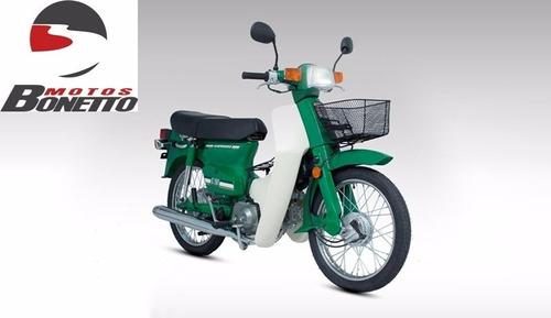 guerrero g90 econo 0 km - bonetto motos
