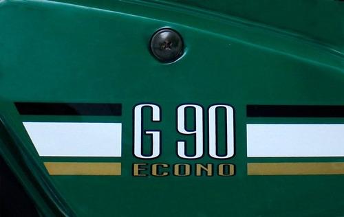 guerrero g90 econo entrega inmediata  agente oficial quilmes