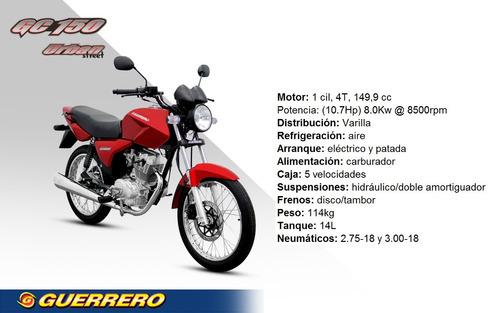 guerrero gc 150
