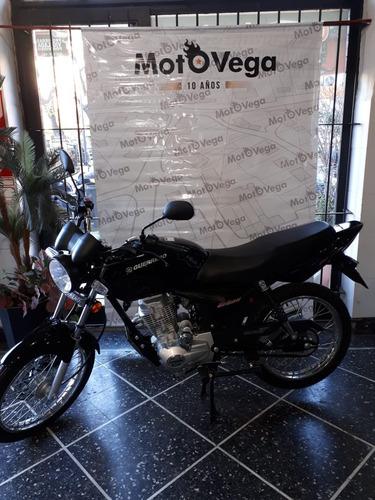 guerrero gc 150 urban tipo motomel cg 150 disco motovega