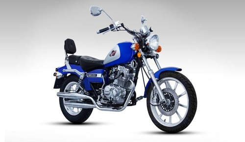 guerrero gmx 150 motos
