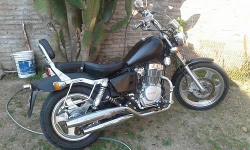guerrero  gmx 250cc
