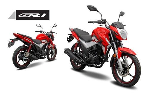 guerrero gr1 150 en stock storero motos
