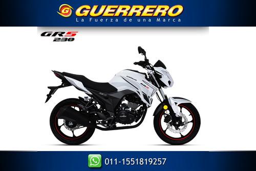 guerrero gr5 230