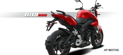 guerrero gr9 650 2018 0km ap motos