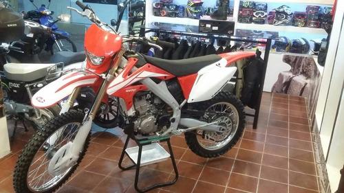 guerrero grf 250 okm lavalle motos