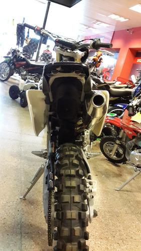 guerrero grf 250 x (2017)  - bondio motos