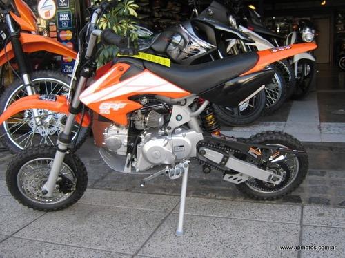 guerrero grf 90 0km ap motos