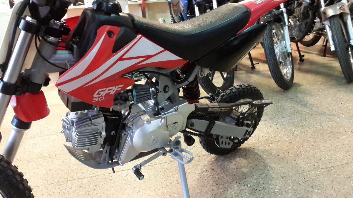 Motocicleta Guerrero Gc 150 Urban - $ 26.200 en Mercado Libre