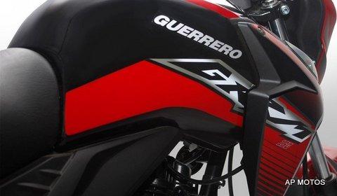 guerrero grm 150 0km 2018 ap motos oficial guerrero