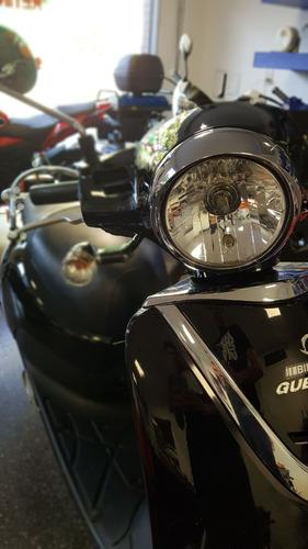 guerrero gsl 150 andiamo moto scooter 150