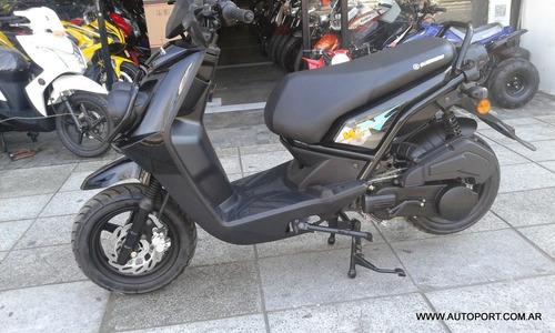 guerrero gsl 150 weapon 0km ap motos