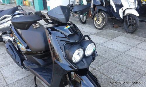 guerrero gsl 150 weapon 0km motos ap
