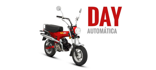 guerrero gt 70 day automatica