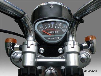 guerrero gt day 70 0km motos ap