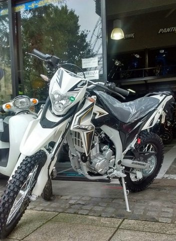 guerrero guerrero motos