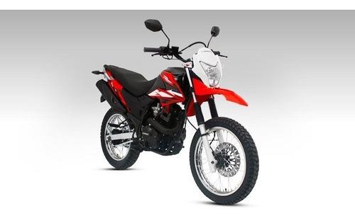 guerrero gxl 150 tundra en stock storero motos