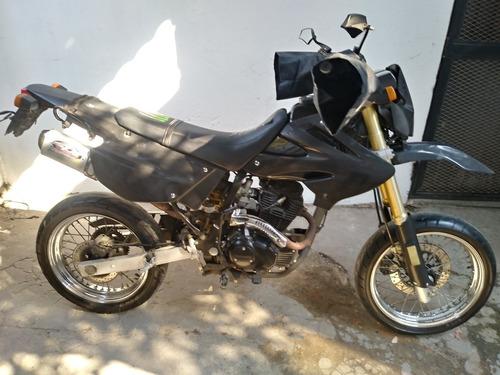 guerrero gxm 200