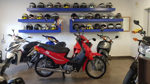 guerrero moto 110 base trip bikecenter motos g110trip al