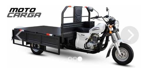 guerrero moto-carga 200