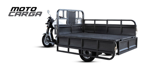 guerrero moto cargo 200