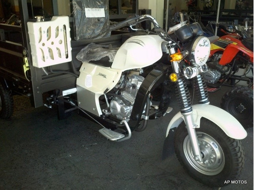guerrero motocarga 200 0km motos ap