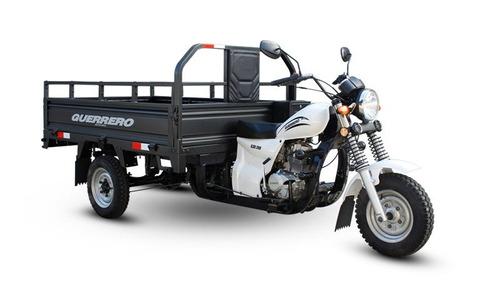 guerrero motocarga 200 tipo zanella tricargo motovega